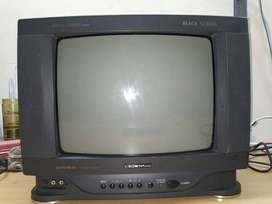 """Televisor CROWN de 14"""""""