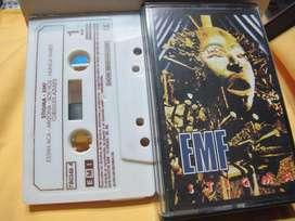 EMF - Stigma - Cassette ARG