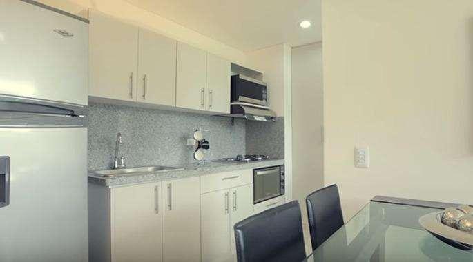 Apartamento Piso 11 Sector La Ferrería. Código 871544 0