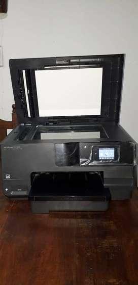 Impresora/Fotocopiadora HP officejet pro 8610