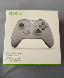Control de Xbox One Joystick Izquierdo Fallando