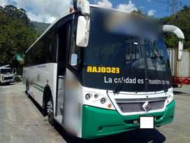 se vende bus international 2012