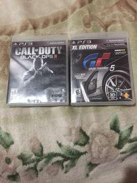 Video juegos play 3 español