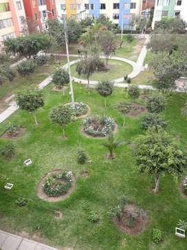 Alquilo departamento amoblado en Lima Cercado