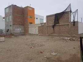 TERRENO en Playa LOBOS