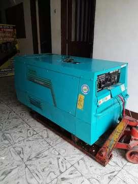 Moto soldador