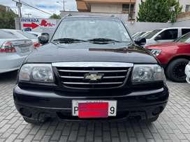 Chevrolet Gran vitara año 2014