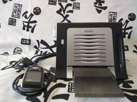 Impresora Instantánea de Fotografías Hiti S420