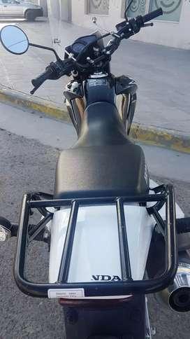 HONDA XR 150 cc.