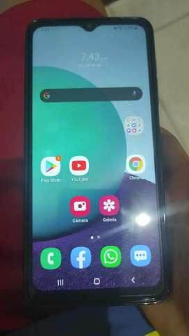Vendo Samsung a02 de 64GB