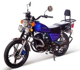 Silla para Moto