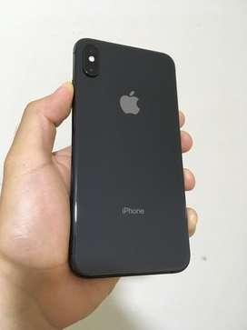 Iphone xs max 256gb desbloqueado