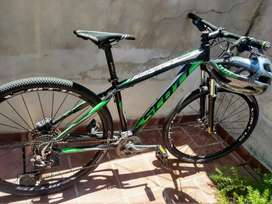 Bici Scott aspect 910 rodado 29