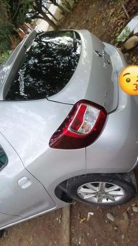 Mazda 2 2014 llevalo a credito