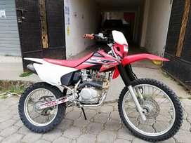HONDA CRF 230 FULL