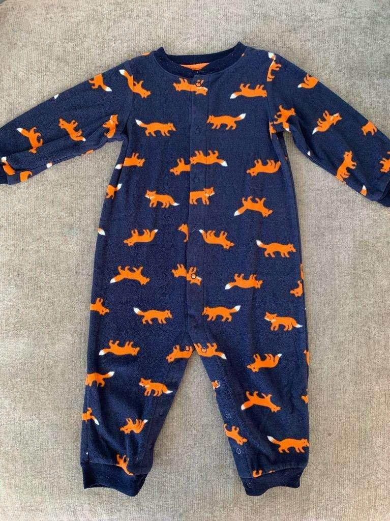 Pijama Carters 24 Meses 0