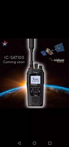 Celulares satelitales, computadoras satelitales, radios satelitales cobertura y navegación en culauier parte del mundo