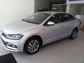 Volkswagen Virtus 2020 Nuevo