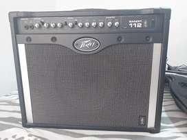 Amplificador de guitarra Peavey Bandit 112 ( como nuevo)