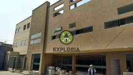 Venta de Local Industrial en Villa El Salvador