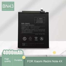 Bateria xiaomi redmi note 4 Bn43