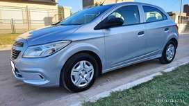 Chevrolet Onix Joy LS + 2017