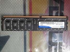 Memoria ram DDR3 1600