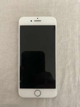 Vendo iPhone 8 64 gb como nuevo
