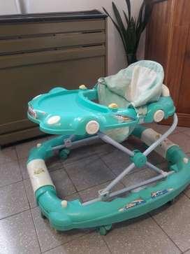 Andandor para bebe