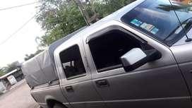 Vendo  o permuto ford Ranger