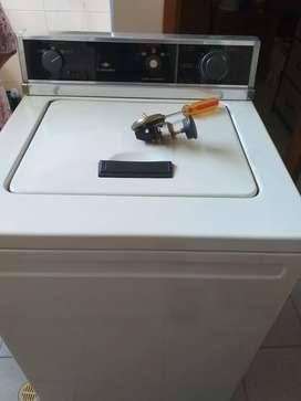 Arreglamos tu lavadora a domicilio
