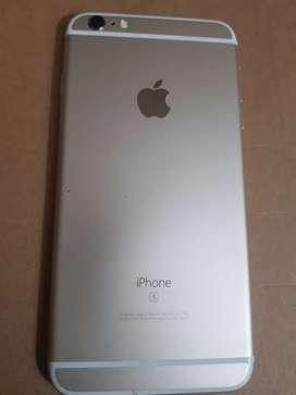 iPhon 6s Plus 64 Gb