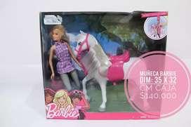 Barie caballo