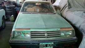 Vendo Urgente Mitsubishi Galam