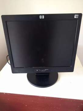 Vendo Monitor HP L1506