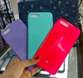 Estuche protector iPhone 7 plus y 8 plus