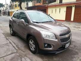 Chevrolet Tracker 2014