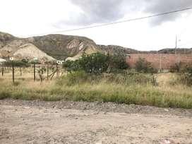 Venta de dos lotes en San Josè, Catamayo-Loja