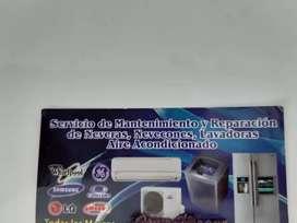 REFRILAVADORAS FLORIDA