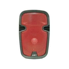 Cabina Nia Bluetooth Recargable An-2062