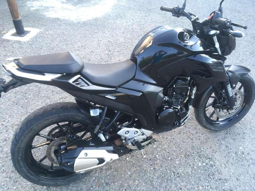 Venta Yamaha FZ 25 excelente 0
