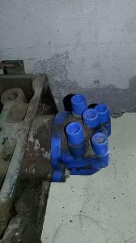Distribuidor motor Renault  2.2