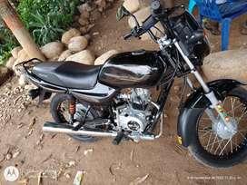 Vendo moto boxer 2020 cómo nueva
