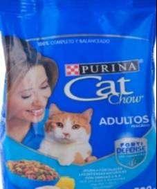 Cat chow 8 kilos