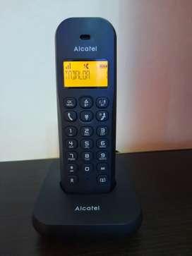 Teléfono Inhalambrico