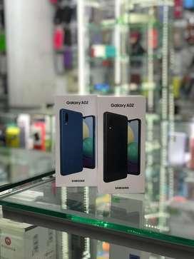 Samsung A02 64 gb