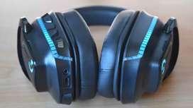 Vendo mis audifonos gamer logitech g935