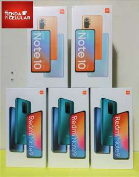 Xiaomi Redmi Note 9, Xiaomi Redmi Note 10, Xiaomi Redmi Note 9 Pro, Xiaomi Redmi Note 10 Pro