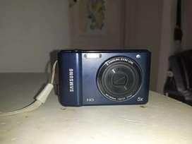 Venta de cámara digital Samsung ES90