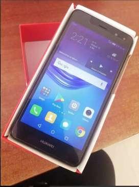 Huawei Y5 Iii, 2017, 3000mah, 16gb, 2ram, 8mpx,